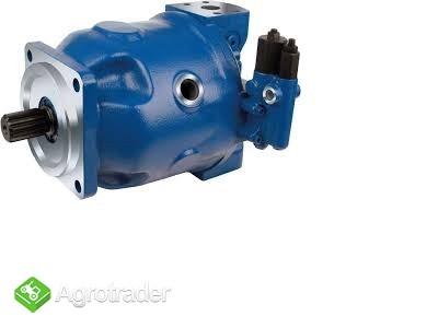 ** Pompy Rexroth R910961074 A A10VSO140 FHD 31R-PPB12N00, Hydro-Flex** - zdjęcie 1