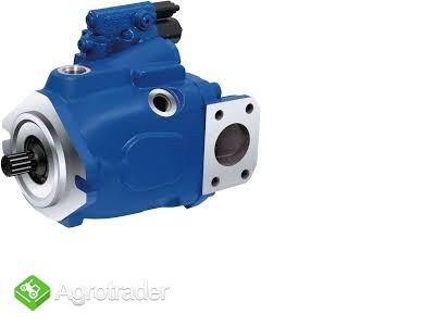 *Sprzedam pompa Rexroth R987344428 A10VSO 140 DFLR31R-VPB12N00 KW37 1 - zdjęcie 1