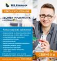 TEB Edukacja - technik informatyk darmowy