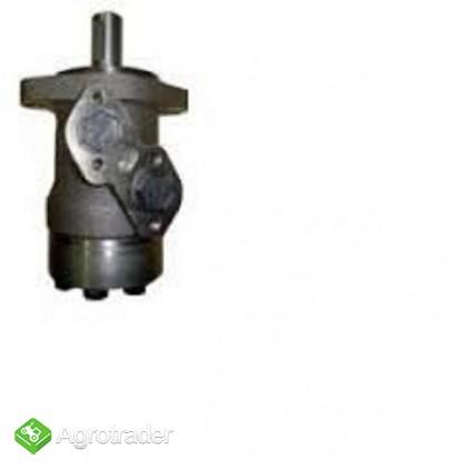 Silnik Sauer Danfoss OMV400 151B-2156, OMR160; OMS315 - zdjęcie 1