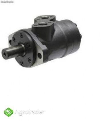 Silnik hydrauliczny OMV400; OMV 315; OMV500, OMV630 - zdjęcie 2