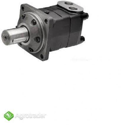 Silnik hydrauliczny OMV630 151B-2163, OMV630 151B-3113 - zdjęcie 5