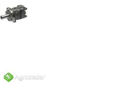 Oferujemy silnik hydrauliczny OMV630, OMR80, OMS125, OMH400 - zdjęcie 1