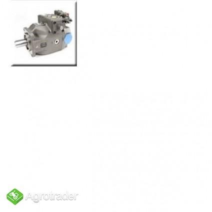 Pompa Hydromatic A4VG28DGD2/32R-NZC10F015S  - zdjęcie 2