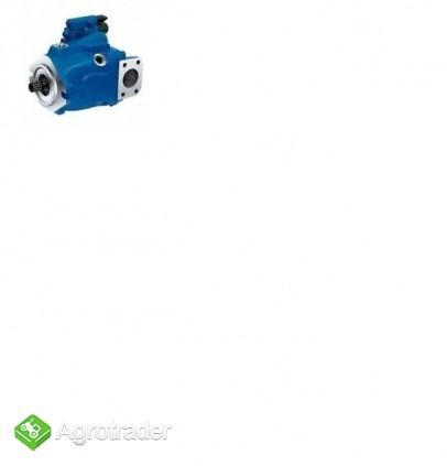 Rexroth silnki hydrauliczne A6VM55HA1U2/63W-VZB020A  - zdjęcie 1
