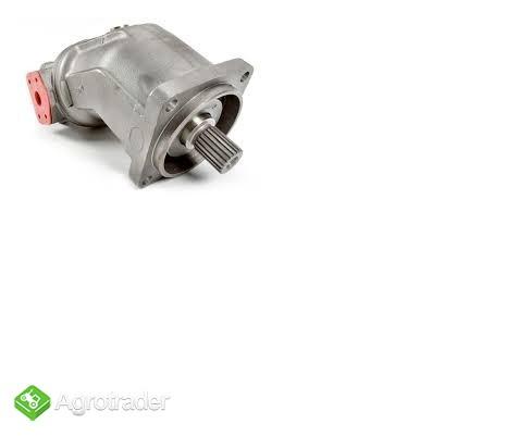 Silniki hydrauliczne REXROTH A6VM160DA3/63W-VZB020HB  - zdjęcie 3