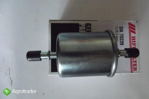 Filtr paliwa SN 70239 John Deere