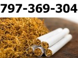 Tani tytoń papierosowy, tytoń jasny i tytoń ciemny, szybka dostawa!