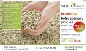 Pellet A1 Premium, bez spieków, DOSTAWA