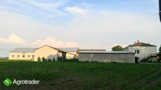Sprzedam gospodarstwo/Siedlisko 13,48 ha ze stawem - zdjęcie 1