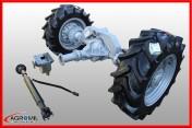 Przedni napęd URSUS C 360 4x4 C-360; 4011; C 355; 3P gwarancja Ford