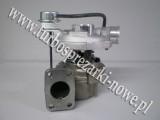 Turbosprężarka GARRETT - Case-IH -  4.4 711736-0027 /  711736-27 /  71