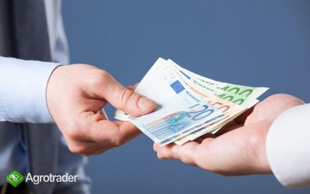 Pomoc finansowa dla osób fizycznych i firm