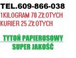 TANIO TYTON TYTOŃ PAPIEROSOWY TEL 609866038