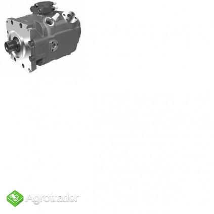 Oferujemy pompa Rexroth R902497791 A15VSO175LRDRA0V10MLVE4A21EC1S90 0 - zdjęcie 2