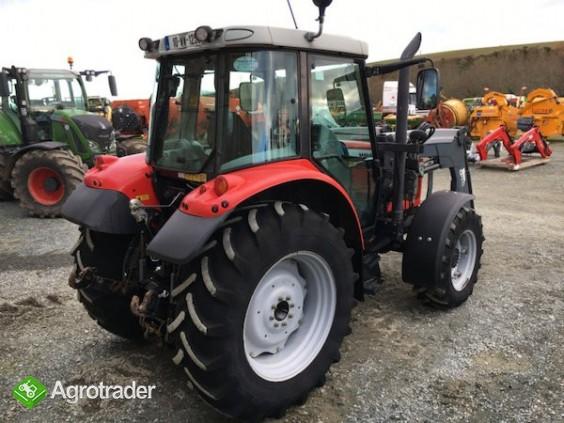Massey Ferguson 547z5 traktor - zdjęcie 3