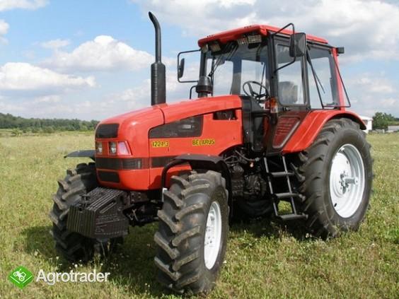 Ciągnik rolniczy MTZ Belarus 1221.3 KREDYT TRANSPORT - zdjęcie 1