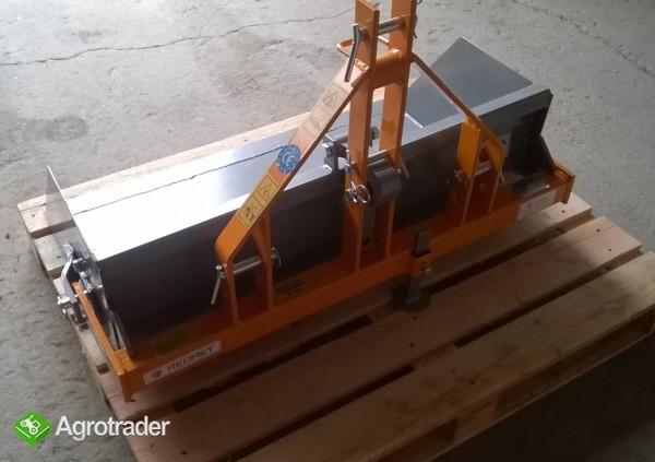 Szuflada załadowcza mechaniczna PRM-140-L