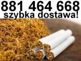 Tyton papierosowy do nabijania w gilzy. SUPER JAKOŚĆ!
