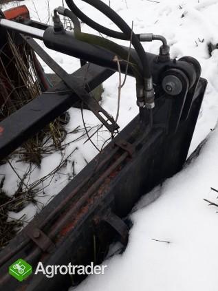 2001 r. Tylko 4 tys. mth nastąpił samozapłon po umyciu ciągnika - zdjęcie 5