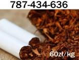 Tytoń papierosowy  60 zł 1 Kg! Sklepowej jakości wysyłka w 24H!
