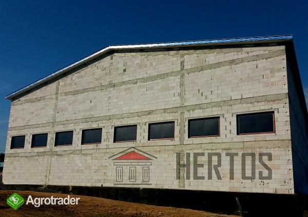 Budownictwo Rolnicze - HERTOS
