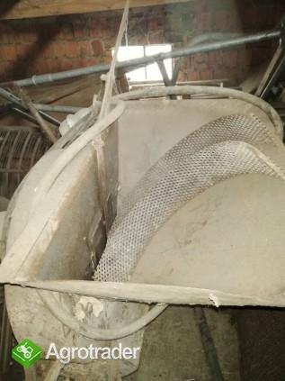 Śrutownik bijakowy 7KW - zdjęcie 4