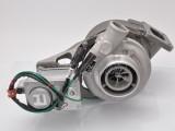 Turbosprężarki Garrett Advancing Motion - Autoryzowany dystrybutor ser