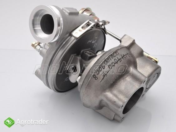 Turbosprężarka 04903329, 4903626KZ, 12709880013 Deutz, Fendt - zdjęcie 1