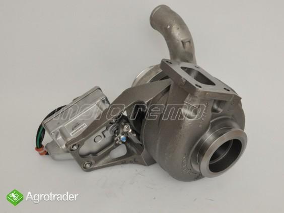 Turbosprężarka RE534565, RE526247, RE534530, 178751 John Deere - zdjęcie 1