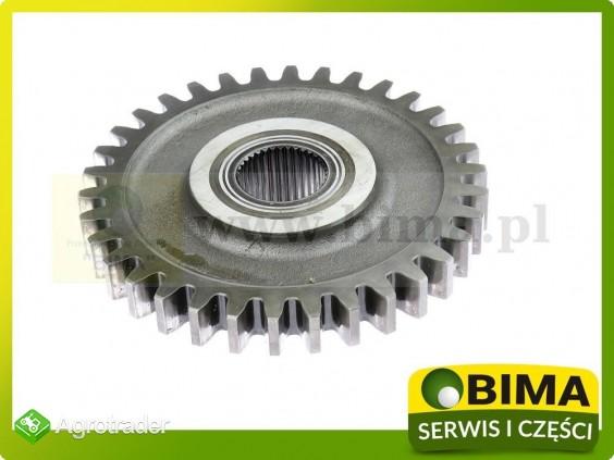 Używane koło zębate wom z34 Renault CLAAS 155-54,782