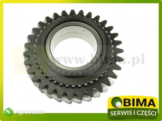 Używane koło zębate pierwszego biegu Renault CLAAS 103-14