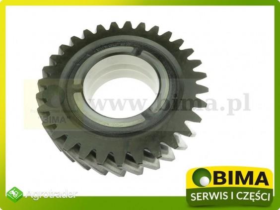 Używane koło zębate pierwszego biegu Renault CLAAS 133-54 - zdjęcie 1