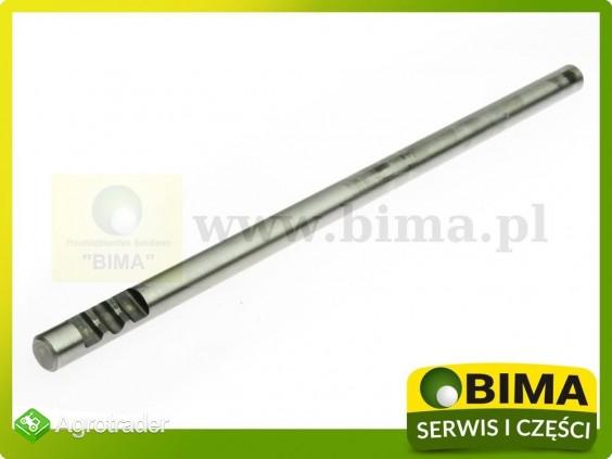 Używany wodzik widełek Renault CLAAS 103-52,103-54