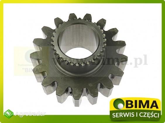 Używane koło zębate wom pto Renault CLAAS 782-4,851