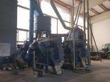 Linia do produkcji pelletu - suszarnie - rozdrabniacze