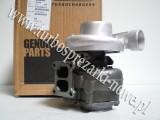 Cummins - Turbosprężarka HOLSET  3536309 /  3536310 /  3536310H /  J53
