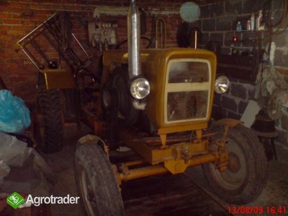 Ciągnik SAM 13,5 KW - zdjęcie 1