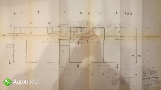 Solidna Konstrukcja Stalowa Hala 18X33X7,5M  - zdjęcie 3
