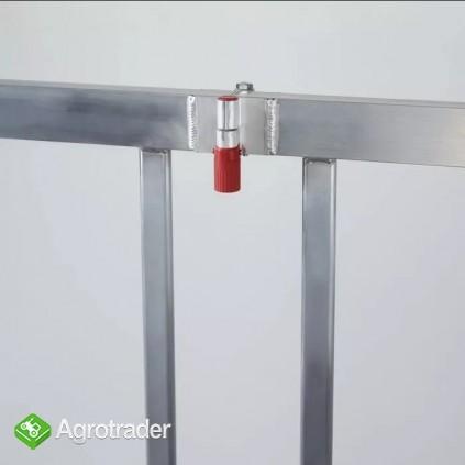 RUSZTOWANIE JEZDNE ALUMINIOWE K2 4400-POWER ALTREX - zdjęcie 5