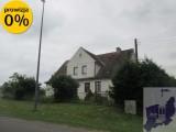 Dom z zabudowaniami i dużą działką w okolicy Gryfic