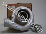 Case-IH - Turbosprężarka HOLSET  3537130 /  3537131 /  3537131H /  380