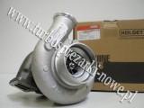 Case-IH - Turbosprężarka HOLSET  3779712 /  4046459 /  4046460 /  4033
