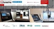 SYSTEMY POMIAROWE CNC ZAMIENNIKI OBRABIARKI SZKOLENIA TOCK-AUTOMATYKA