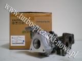 Isuzu - Turbosprężarka IHI  VIHN /  F31CNT-S0195B /  8981506872