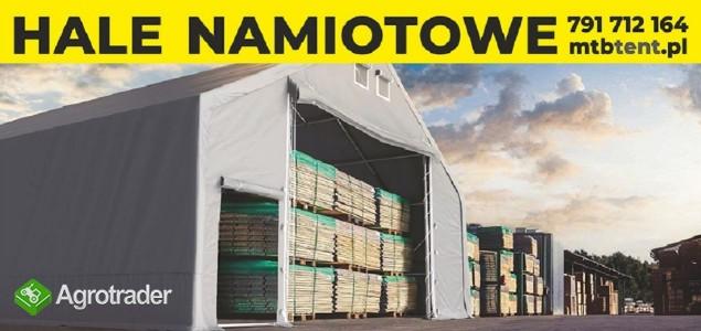 Namiot Hala magazynowa MTB okazja 3x4x2 ! - zdjęcie 3