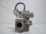Case-IH - Turbosprężarka GARRETT  452222-5006S /  452222-0006 /  45222