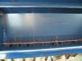 SIEWNIK zbożowy, NORDSTEN, Lift-o-matic,szer.2,50m