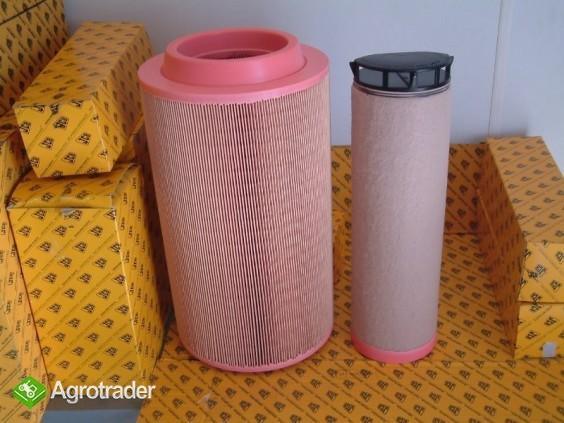 Części maszyn JCB filtry oleje smar krak-serwis.pl - zdjęcie 3