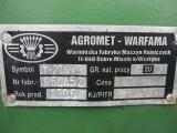 Ładowacz Agromet-warfama cylkop